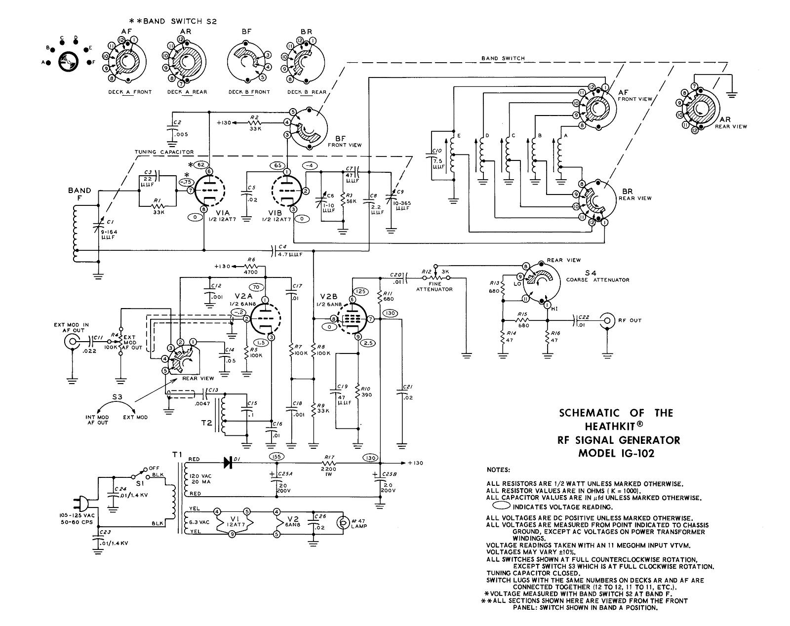 Rf Explorer Signal Generator Manual
