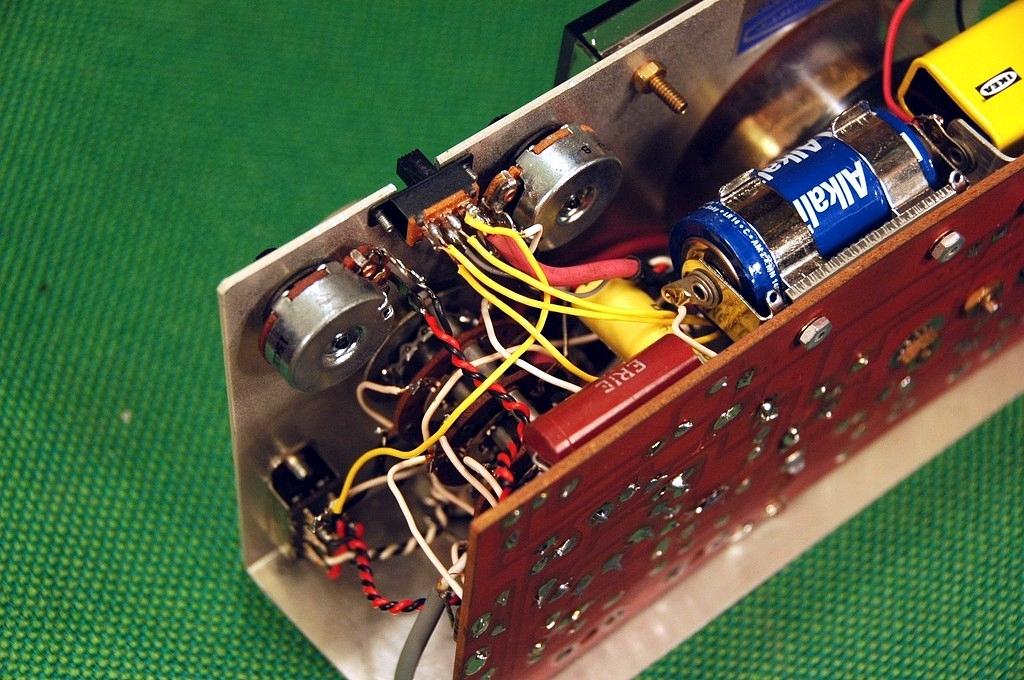3 Way Switch Voltage Reading